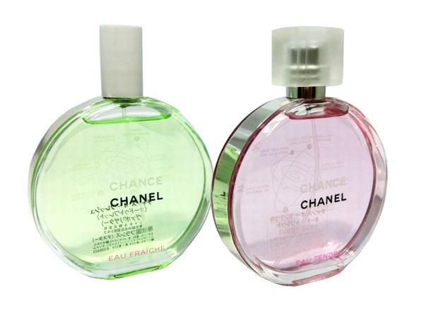 シャネル 香水